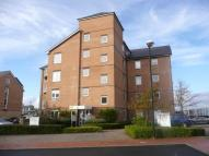 1 bedroom Flat in Mayflower House...