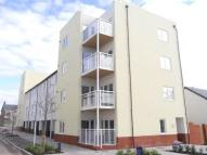 2 bed Flat to rent in Pearse Close...
