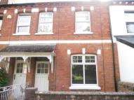 3 bed Terraced home to rent in Sully Terrace, Penarth...