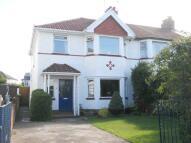 3 bedroom semi detached home in Redlands Road, Penarth