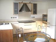 Apartment to rent in Henke Court, Cardiff Bay