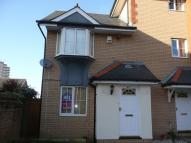 2 bedroom Terraced property in Seager Drive, Cardiff Bay
