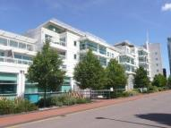 Sovereign Quay Apartment to rent
