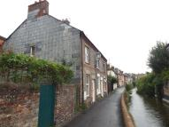2 bedroom End of Terrace home to rent in Water Lane, Salisbury...