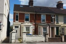 Flat to rent in Devizes Road, Salisbury...