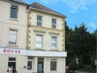 Studio apartment to rent in Fisherton Street...