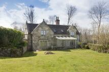 Detached house in Wardour, Tisbury...