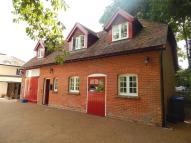 Cottage to rent in Bulford Hill, Durrington...