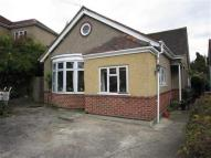 4 bed house in Bartlett Road, Salisbury,