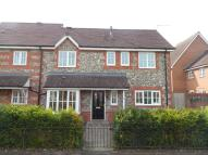 3 bed End of Terrace property to rent in Oaklands Avenue...