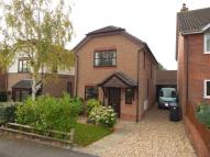 Detached house to rent in Bouverie Avenue...