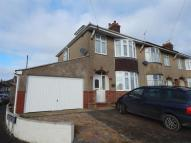 3 bed house to rent in Queen Alexandra Road...