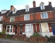Terraced house to rent in Milford Hill, Salisbury...