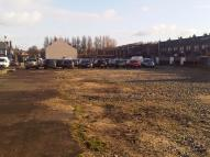 property for sale in Land at Cambridge Street, Castleford, WF10