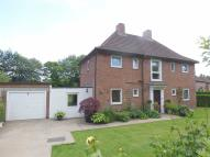 Detached house for sale in Rosetree Lane, Longtown...