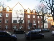 Flat to rent in Hanson Place, Carlisle...
