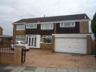 5 bed Terraced property in Hall Drive, Acklam