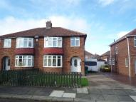 3 bedroom property for sale in Embleton Avenue...
