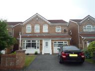 house for sale in Dewberry, Coulby Newham...