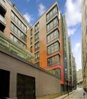1 bed Apartment to rent in Sir John Lyon House...