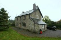 4 bedroom Cottage in Presteigne
