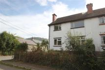 3 bedroom semi detached house to rent in Presteigne