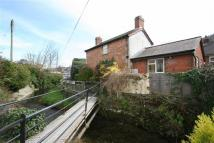 2 bed Detached home to rent in Brookside, KNIGHTON...