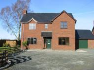 3 bedroom Detached property to rent in Llandrindod Wells