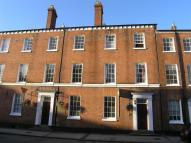 Town House to rent in Hereford