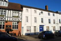 1 bed Flat to rent in Leominster