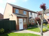 3 bedroom End of Terrace house in Hereford