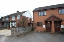 semi detached house in Hereford