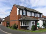 semi detached property in Hereford