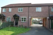 2 bed Terraced home to rent in Leominster