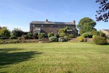 4 bed Detached home in CALLOW, Hereford