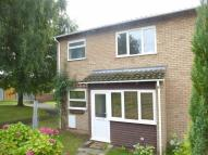 Chepstow Walk house to rent