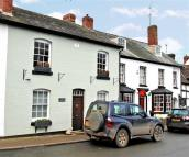 2 bedroom Terraced property in Broad Street, Weobley...
