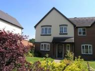 Roseville Terrace semi detached house to rent