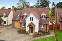 4 bed Detached house in Mill Street, Gislingham...
