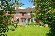 5 bedroom Detached house for sale in Raymond Street, Thetford...