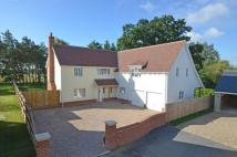 5 bedroom Detached property for sale in The Post Mill, Norton...