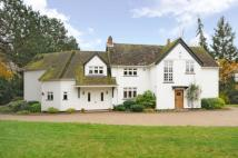 5 bed Detached home for sale in Bury Road, Great Barton...
