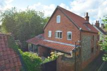 5 bed Detached house in Friars Lane...
