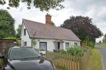 4 bed Detached house in Hopton Road, Barningham...