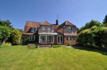 4 bed Detached property for sale in The Park, Great Barton...