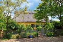 2 bed Detached home for sale in Candle Lane, Rickinghall...