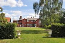 Detached house for sale in Mendlesham Green...