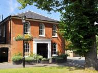 Detached home in St Mary's Square...