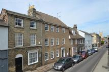 2 bedroom Flat for sale in Churchgate Street...