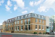 2 bed new Flat in Garland House...